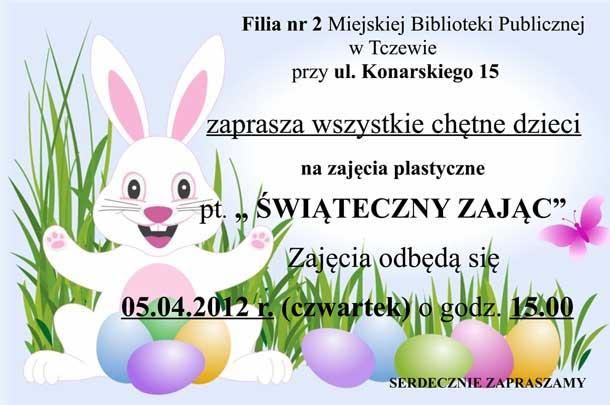 Wielkanoc 2012