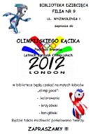 Kącik Olimpijski