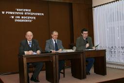 Sesja o Kociewiu w Powstaniu Styczniowym