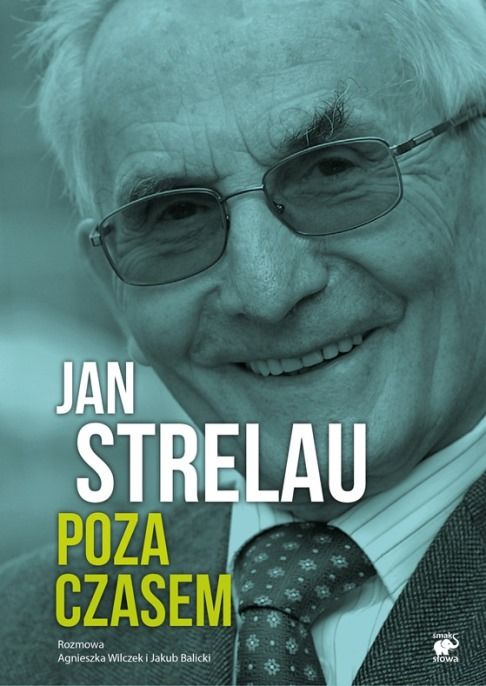 Profesor Jan Strelau
