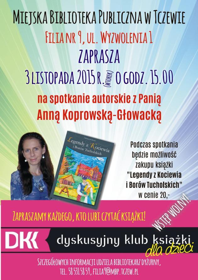 Anna Koprowska-Głowacka