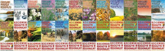 Archiwum Kociewskiego Magazynu Regionalnego