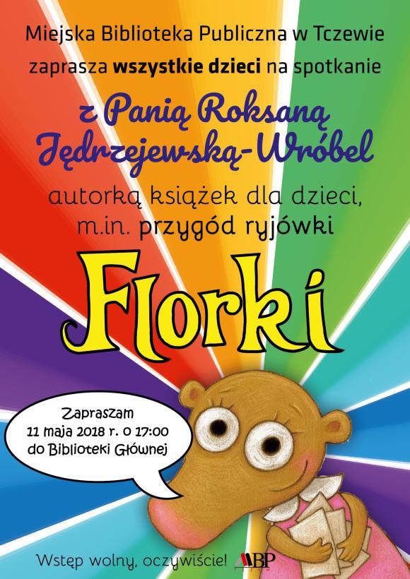 Spotkanie z Roksaną Jędrzejewską-Wróbel