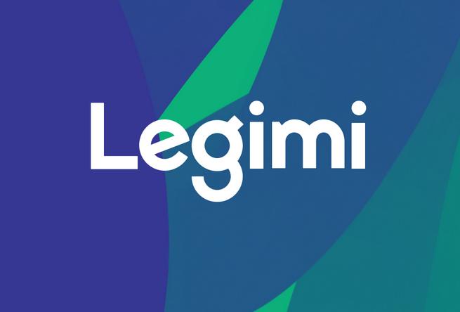 Logo serwisu Legimi
