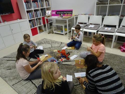 Dyskusyjny Klub Książki dla Dzieci - Czy znasz Pippi Pończoszankę