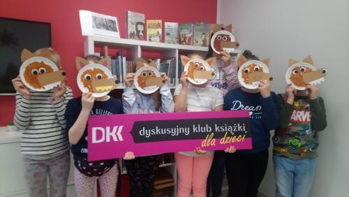 Spotkanie DKKdD - 7.05.2019
