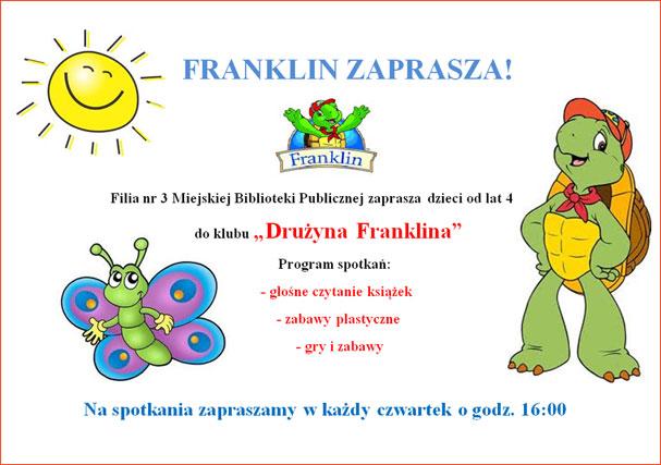 Klub Franklina