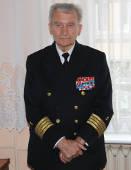 Z profesorem Danielem Dudą o Szkole Morskiej w Tczewie i jej pierwszym dyrektorze Antonim Garnuszewskim.