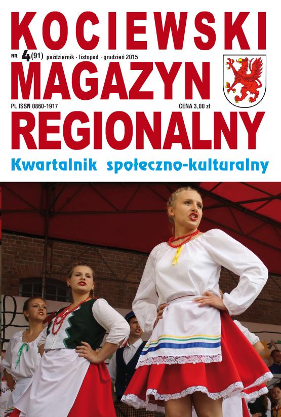Kociewski Magazyn Regionalny
