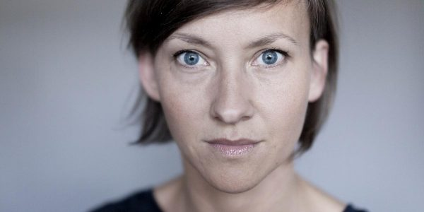 Ilona Wisniewska - fot Lukasz Saturczak