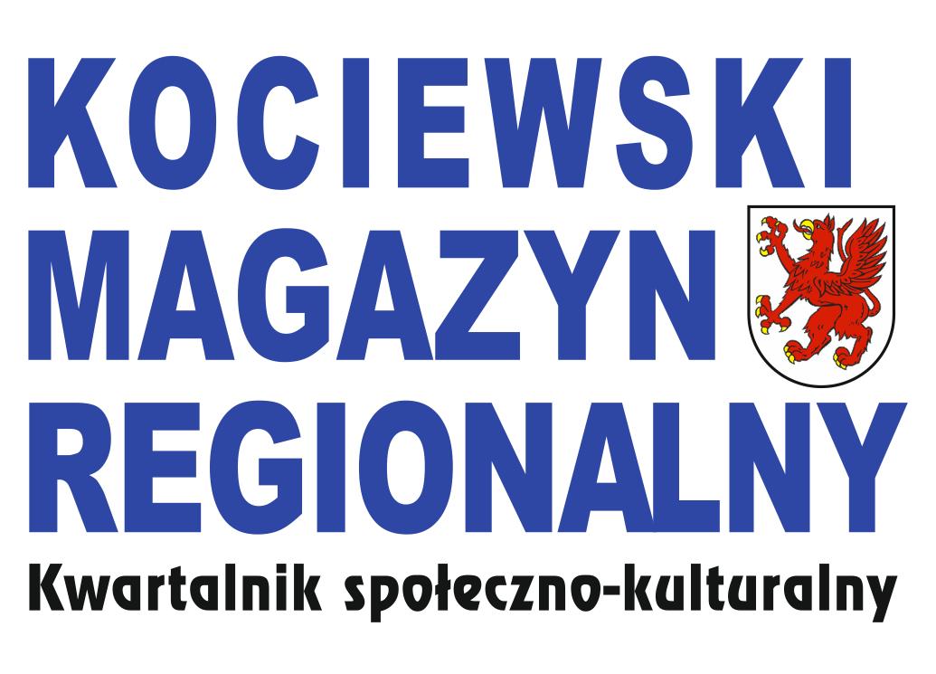 Winieta Kociewskiego Magazynu Regionalnego