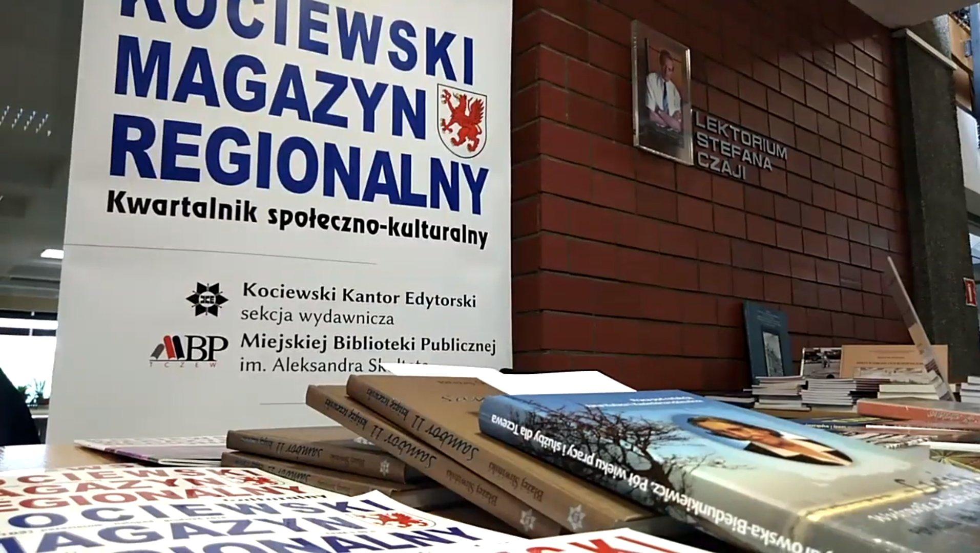 VII Toruński Kiermasz Książki Regionalnej