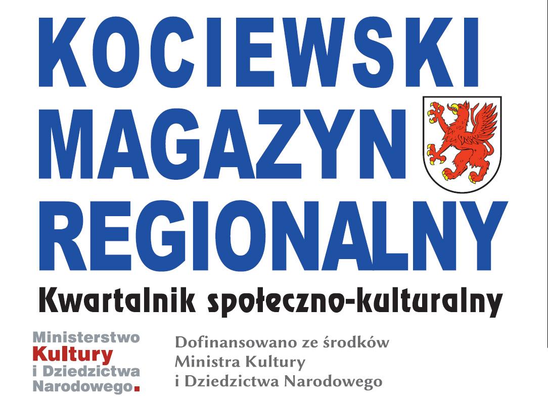 Dofinansowanie Kociewskiego Magazynu Regionalnego