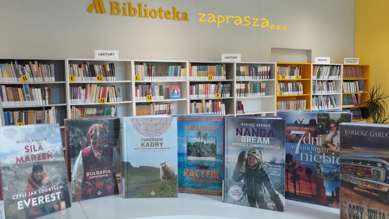 Ciekawe książki ireportaże podróżnicze – oto nasze propozycje!