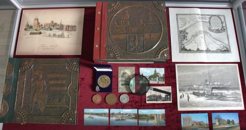 Sekcja Historii Miasta