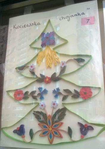Konkurs Kociewska chojanka