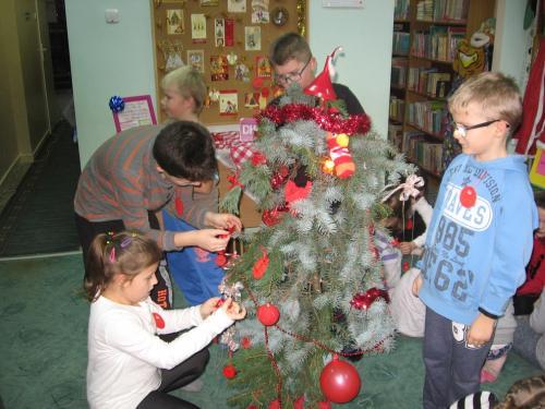 Goście naBoże Narodzenie