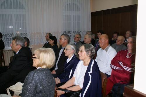 Konferencja Współtwórcy i liderzy Komitetów Obywatelskich