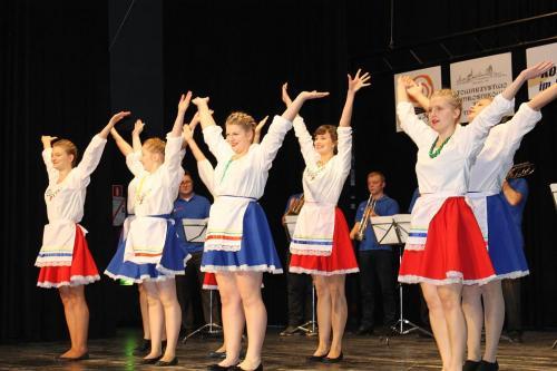 VI Festiwal Twórczości Kociewskiej