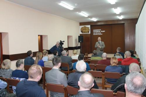 Wykład prof. Grzegorza Berendta
