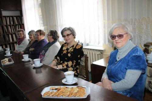 Spotkanie oWładysławie Reymoncie