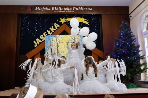 Jasełka 2018