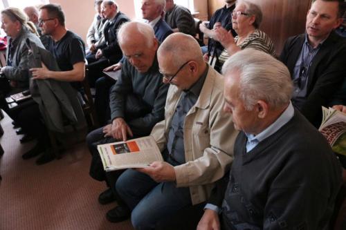 Promocja setnego numeru Kociewskiego Magazynu Regionalnego