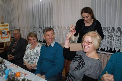 Zofia Czerwińska gościem telekonferencji