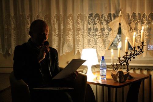 Wieczór zpoezją Ks.Franciszka Kameckiego