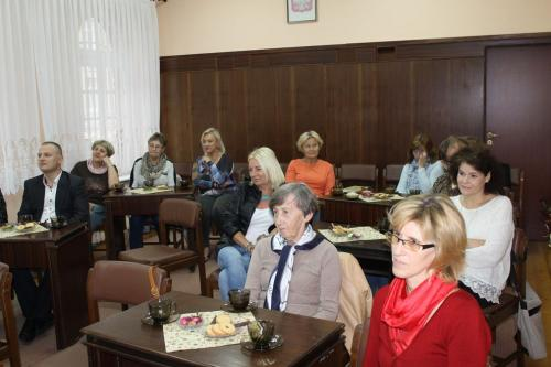 Spotkanie autorskie zMagdaleną Kordel