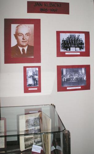 Pozostawili trwały ślad naZiemi Tczewskiej