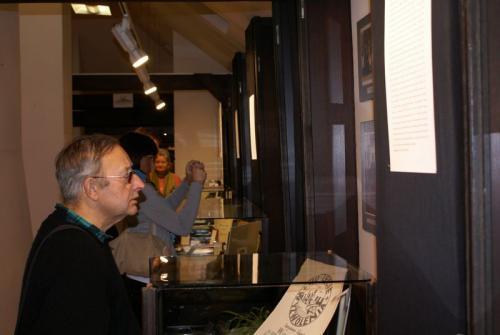 Wystawa Znani Tczewianie